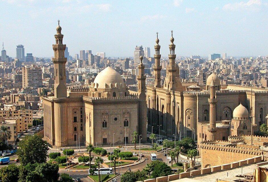 Descubre los mejores lugares de El Cairo