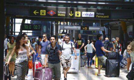Desde Fomento estudian cambios en la estaciones con mínimos viajeros