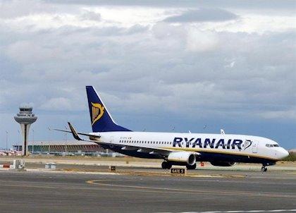 Desestiman la demanda de Ryanair contra Rumbo