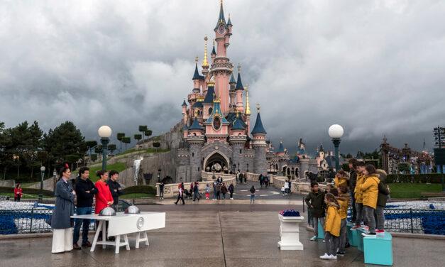 Disneyland París se cae a trozos