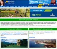 eDreams promoverá al turismo del Principado de Asturias