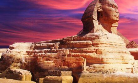 Egipto, un panorama turístico desolador