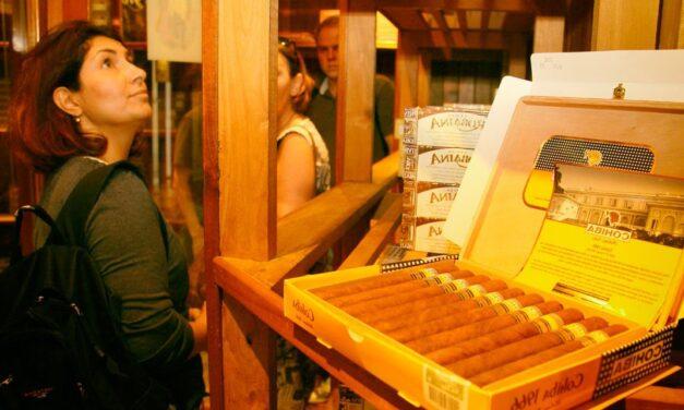 El Festival del Cigarro de Cuba