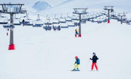 El Grupo Aramón prevé una buena temporada de esquí
