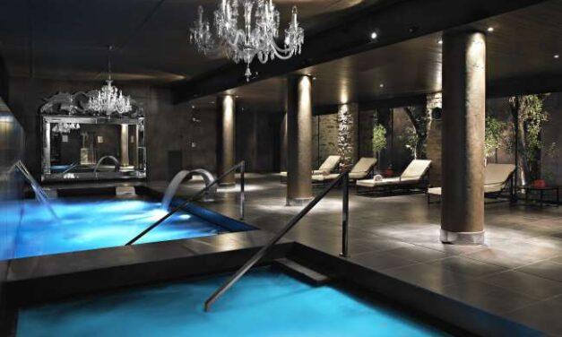 El mejor Spa en Hotel de España