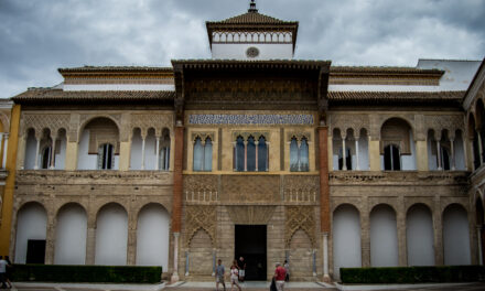 El Real Alcazar de Sevilla abrirá el día 27