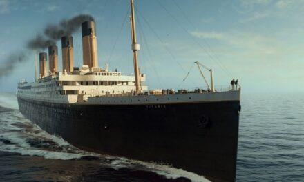 El Titanic volverá a surcar los mares