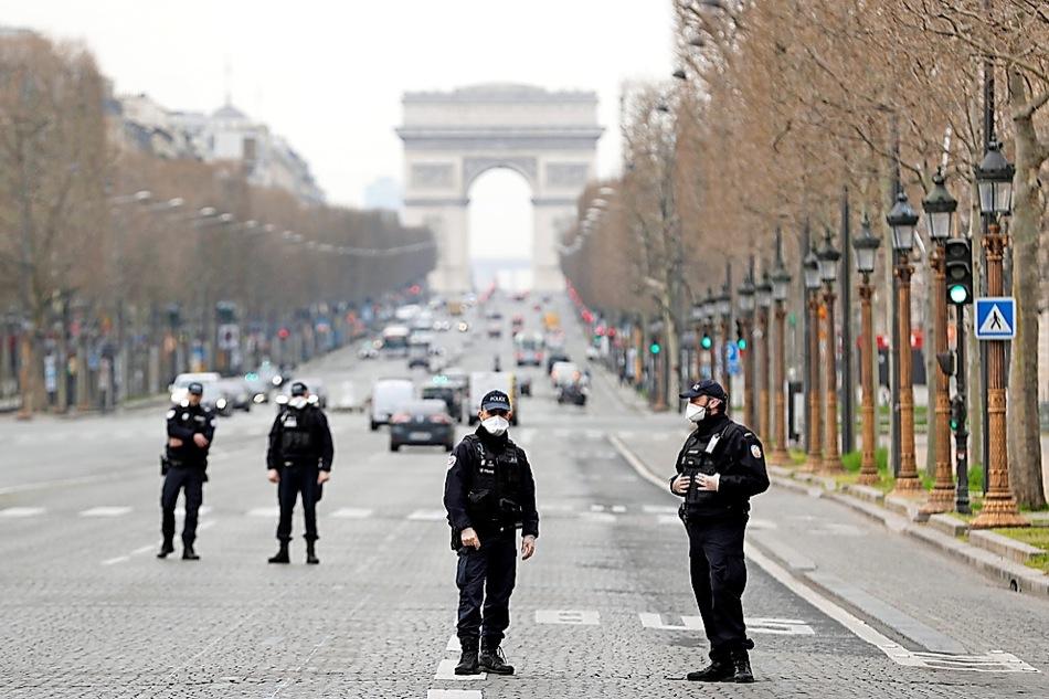El turismo europeo blinda su seguridad