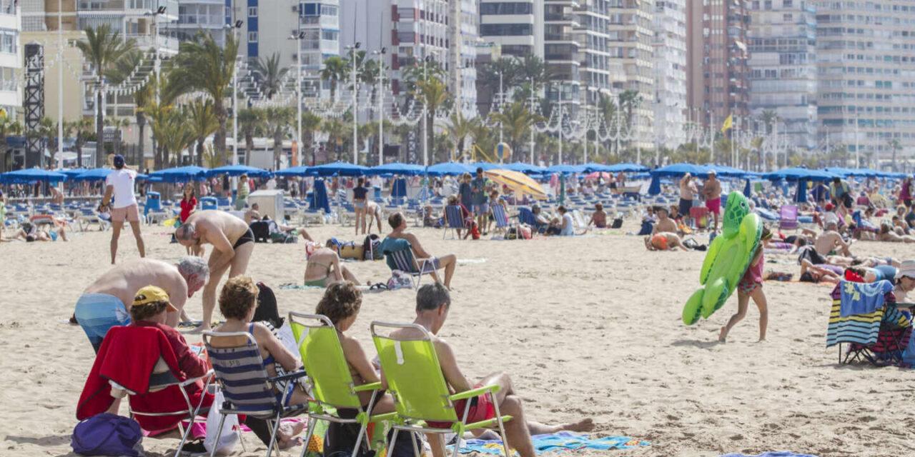 El turismo seguirá creciendo en España