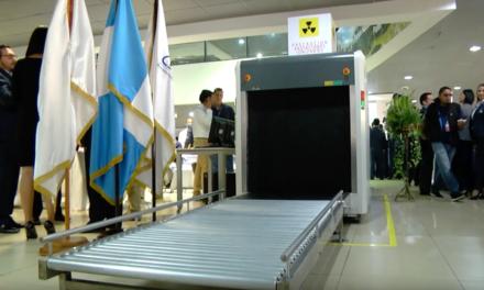 ¿Es importante la seguridad en los aeropuertos?