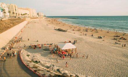 España es uno de los destinos preferidos para unas vacaciones
