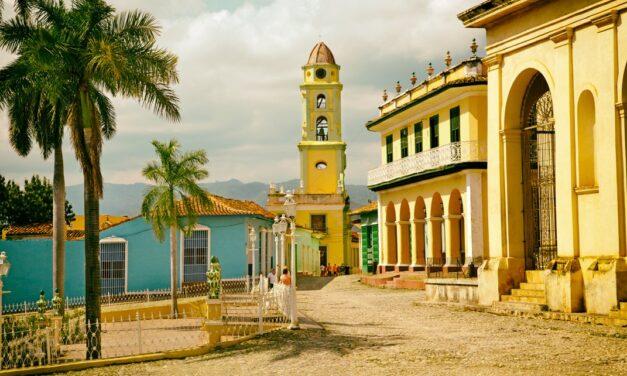España, favorecida por la apertura de Cuba