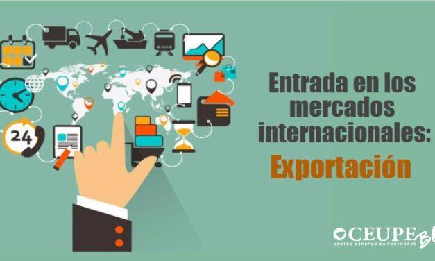 España quiere convertirse en destino de compras internacional