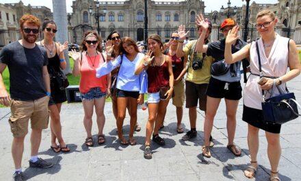 Europa, importante mercado turístico a Perú