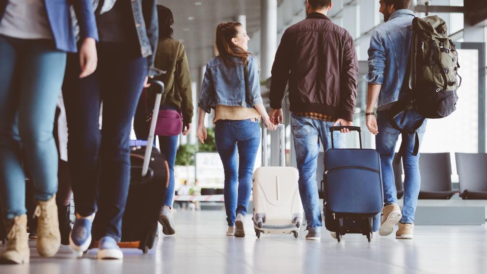 Evita a los ladrones cuando estás de viaje
