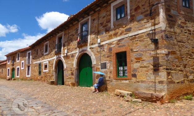 Éxito del turismo rural en el Norte de España