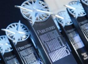 Finalistas del Portugal Travel Awards 2012