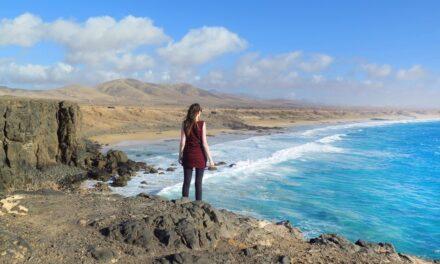 Fuerteventura en un fin de semana