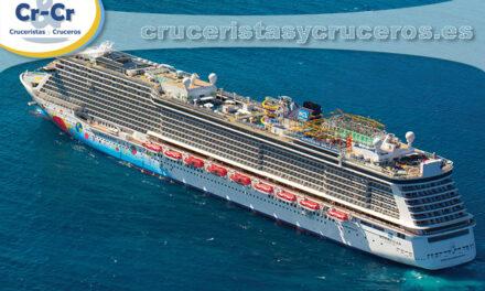 Galardón para Norwegian Cruise Lines