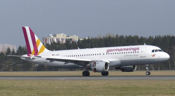 Germanwings sigue creciendo