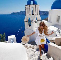 Greekadise, conoce las mejores playas griegas
