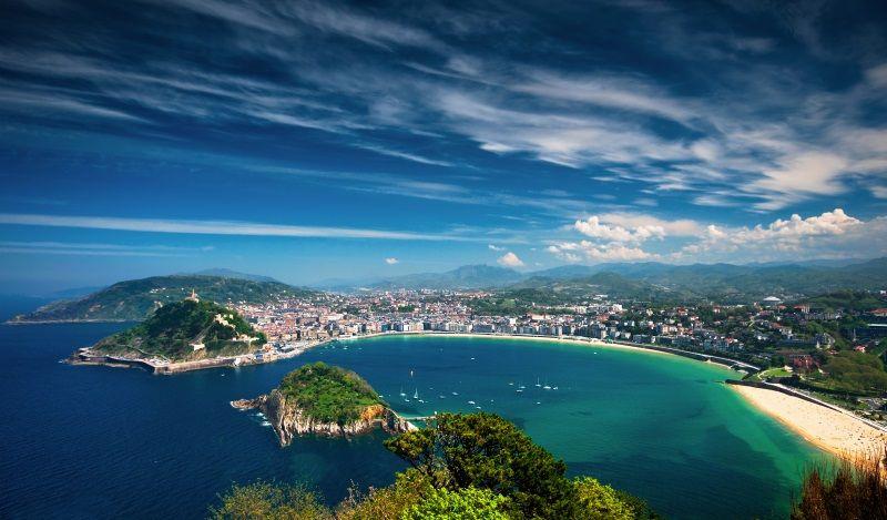 Guipúzcoa podría imponer la tasa turística