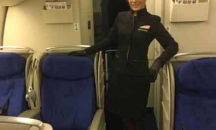 Hainan Airlines selecciona a su personal de forma muy escrupulosa