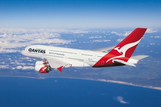 Huelga de mecánicos en Qantas