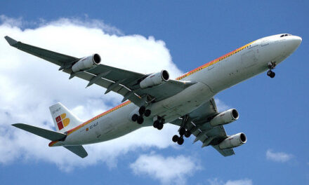 Iberia aumenta su frecuencia de vuelos a Rusia