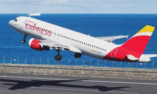 Iberia Express ya es una realidad