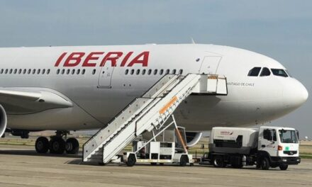 Iberia lanza un millón de plazas a precios de risa