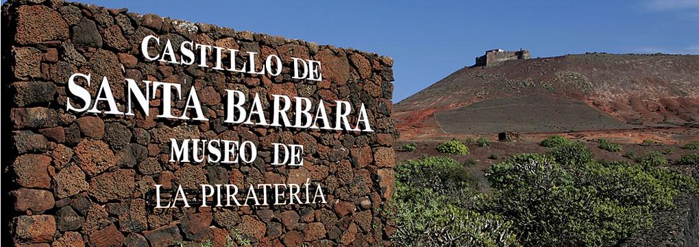 Inaugurado el Museo de la Piratería en Lanzarote