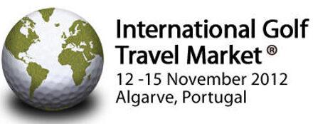 International Golf Travel Market en Portugal
