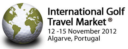 International Golf Travel Market en Portugal