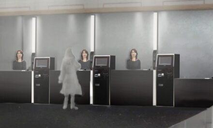 Japón contará con un hotel atendido en un 90% por robots