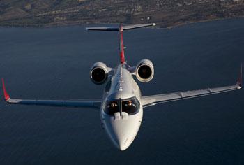 Jet Ready, una compañía de altos vuelos