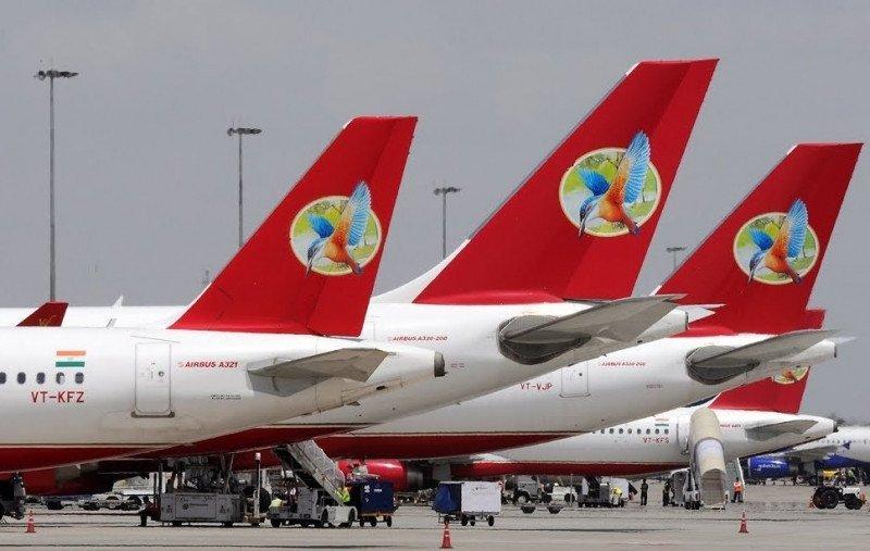 Kingfisher Airlines se queda sin licencia de vuelo