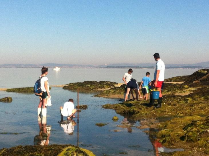 La importancia del turismo marítimo y costero