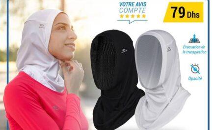 La polémica del velo islámico y el turismo en Francia