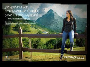 La promoción turística del País Vasco