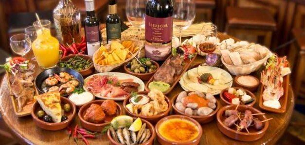 Las 7 maravillas de la gastronomía española