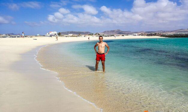 Las 8 cosas que debes hacer en Fuerteventura