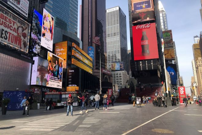 Las cifras de Nueva York