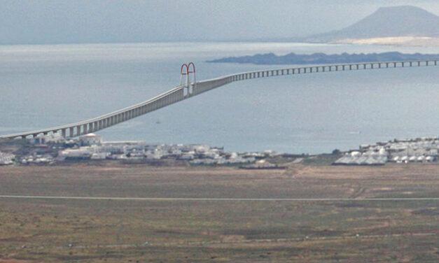 Las cifras del puente