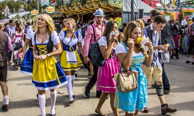 Las mejores ofertas para el Oktoberfest