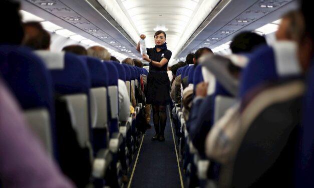 Las pesadillas de los TCP en los vuelos