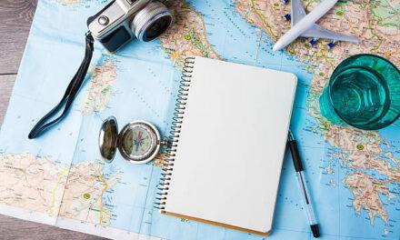 Las preferencias de los españoles a la hora de viajar