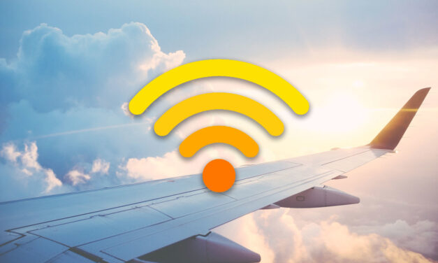 Las principales aerolíneas norteamericanas ofrecen Wi-Fi en sus vuelos de largo radio