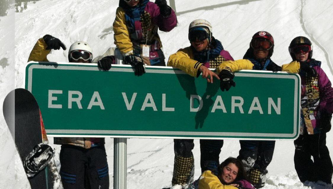 Lleida prepara su temporada de esquí 2011-2012