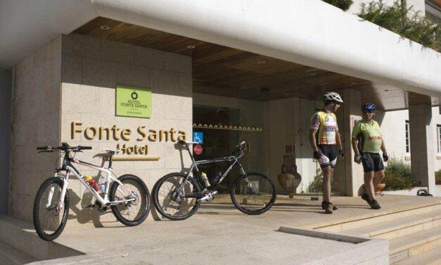 Llévate tu bicicleta de vacaciones